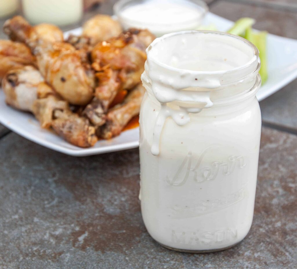 how to make homemade dressing from scratch