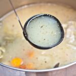 Chicken Stock from Scratch