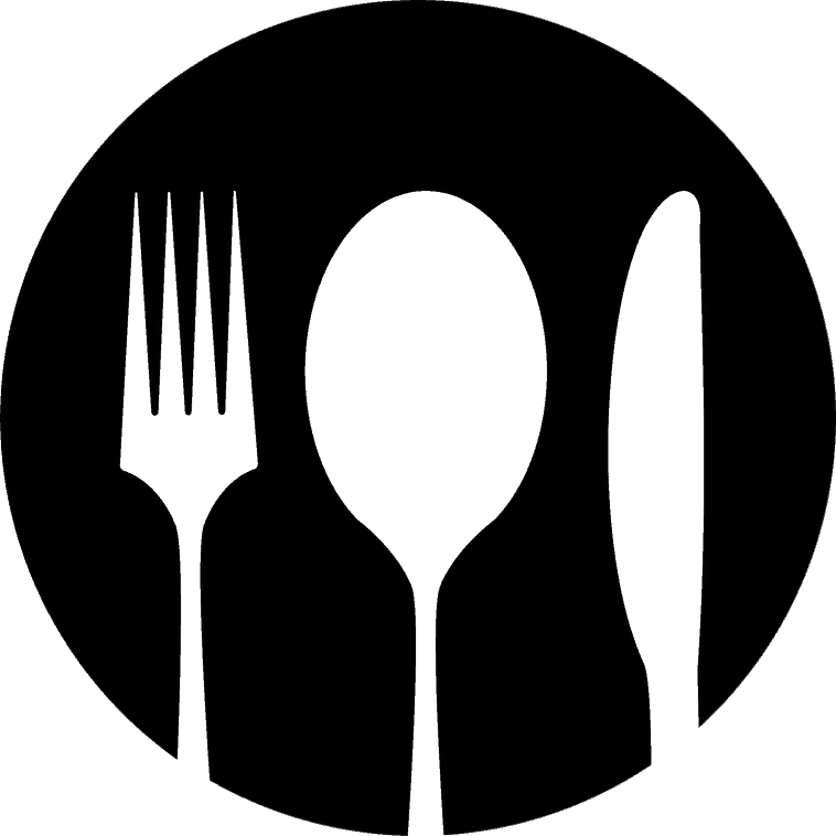 Spoon and fork png fork spoon knife Served From Scratch