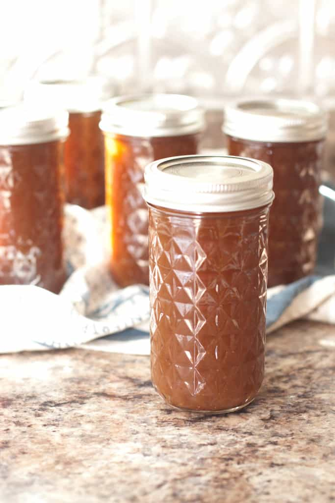 Skip the can and make your own Beef Stock From Scratch for all of those winter soups and stews!