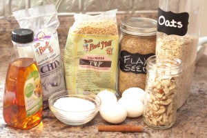 Kashi Go Lead Crunch Cereal