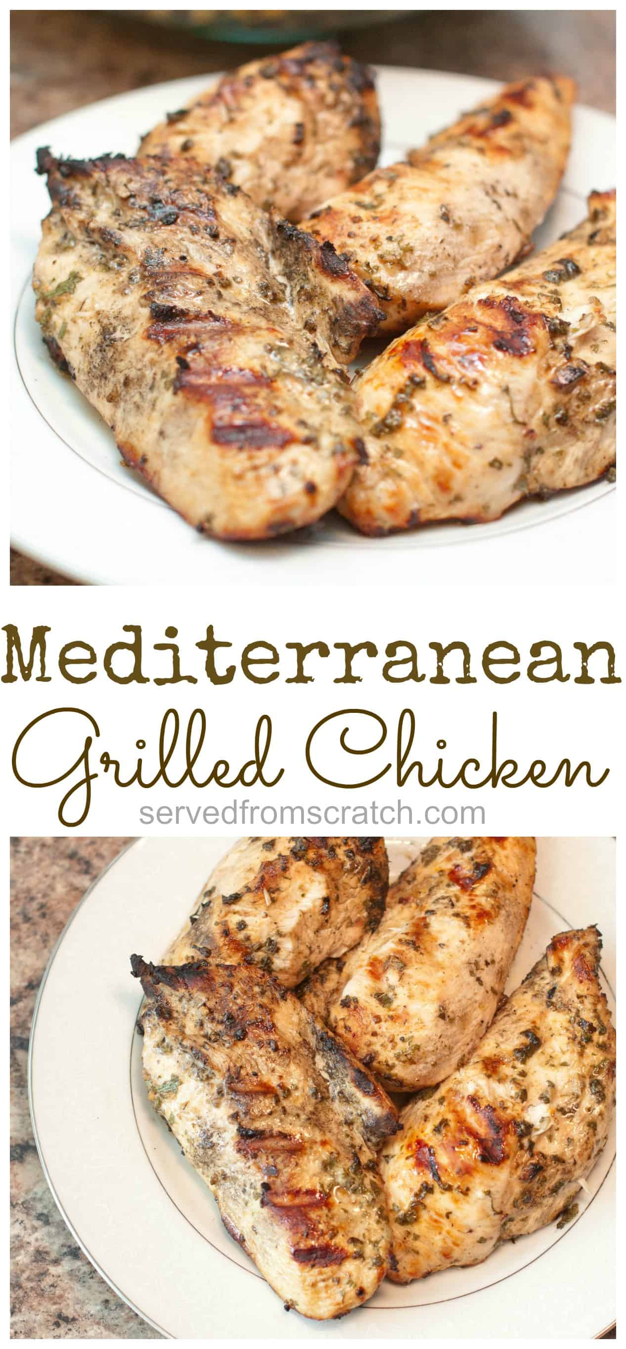 Big Mediterranean Meat