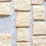 Saltines From Scratch