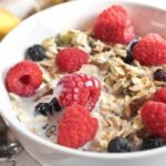 Easy Homemade Muesli